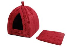 Free Shipping Dog Pet Bed House Soft Dog Kennel Lovely Soft Pet Products Pet House Cute Animal House