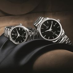 TUDOR Style  A CONTEMPORARY EXPRESSION OF ELEGANCE AND REFINEMENT (See more at En/Fr/Es: http://watchmobile7.com/articles/tudor-style) #watches    #montres #relojes #tudor
