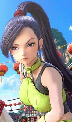 Jade Dragon, Dragon Ball Z, Cyberpunk Anime, Chrono Trigger, Dragon Warrior, Game Concept Art, Animation Reference, Martial Artist, Video Game Characters