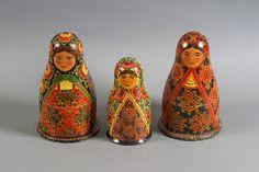 Всероссийский музей декоративно-прикладного и народного искусства - The All-Russian Museum of Decorative, Applied and Folk Arts