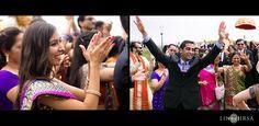 The Ritz-Carlton Half Moon Bay Indian Wedding   Kavel and Megha