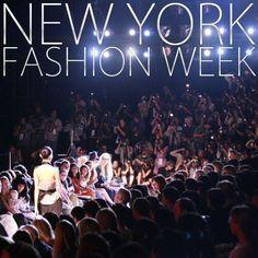 """E da New York che parte il """"grand prix"""" delle Fashion Week settembrine. Come di consueto il calendario delle sfilate vede il debutto della Grande Mela, dove dal 10 al 17 settembre si svolgerannole..."""