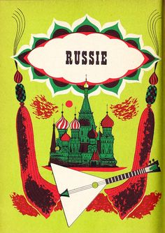 #travelcolorfully russia