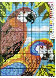 < Cross Stitch Bird, Cross Stitch Animals, Cross Stitch Charts, Cross Stitching, Cross Stitch Embroidery, Embroidery Patterns, Modern Cross Stitch Patterns, Cross Stitch Designs, Tapestry Crochet