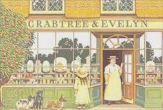 Afbeeldingsresultaat voor Crabtree and Evelyn