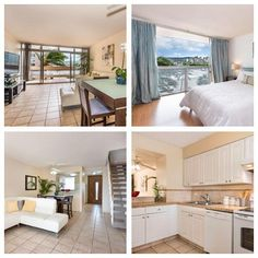 sale Just Listed! Highly desirable 2 bedroom, 2.5 bath corner unit conveniently locat...