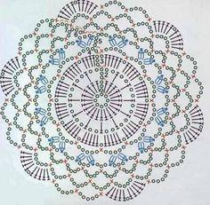 Ropa Playera Tejida... ACrochet - Thalia Colo - Picasa Webalbumok