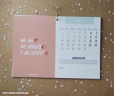 Bienvenido Marzo   Consigue tu calendario si aun no lo tienes últimas unidades!  www.virusdlafelicidad.com  #virusdlafelicidad #calendario  #marzo #bienvenidomarzo