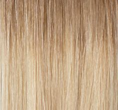 Clip-In Hair Extensions #8/613 Ombré (Dirty Blonde to Platinum) – Laced Hair