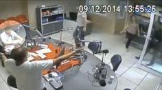 Cazuza: Policiais prendem entrevistado dentro de estúdio d...