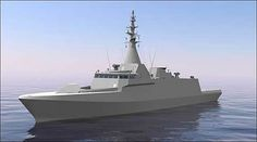 Royal Malaysian Navy Releases First Official Image of its LCS-SGPV Corvette
