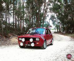 #Fiat127