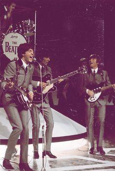 Love The Beatles.