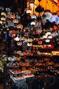 Istanbul Photo Diary | Harrods