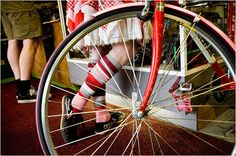 spokes and stripes
