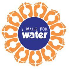 www.walk4water.eventbrite.com #walk4water