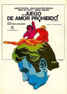 Forbidden Love Game (1975)