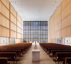 Herz Jesu church / Munich, Germany