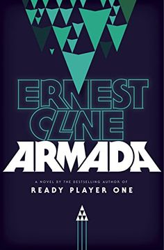 Armada by Ernest Cline- i read this book because i loved ready player one. I was happy to discover that this book also had video games and video game players as the heros and main characters of the story. I loved the story. I love Ernest Cline's style of writing. Very good book.-KL