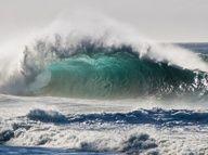 crazy wave forms