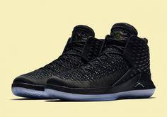 e92fa6b4cd1 Newest Air Jordan 32 Black Cat - Mysecretshoes
