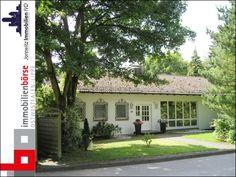 KJI 4585 - Hanglage-Oerlinghausen: 2 Ebenen mit Charme, Kamin u. großem Garten