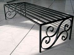 Great garden bench