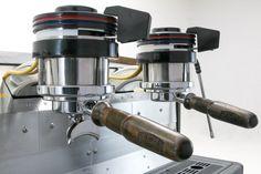 Espresso Parts Custom Shop x The Hangar Cafe | Espresso Parts Blog