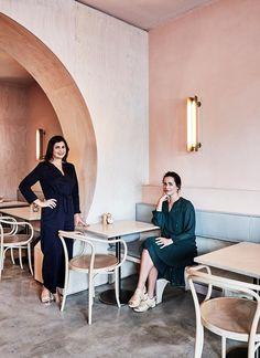 Emerging Design Star: Sarah Cosentino & Felicity Slattery of Studio Esteta.