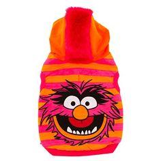 Disney - The Muppets - Animal - Dress Up Dog Costume (Small) Disney http://www.amazon.com/dp/B00ODSIF48/ref=cm_sw_r_pi_dp_FLd.vb1J4GC94
