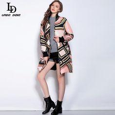 Women's Long Sleeve Gorgeous Geometric Print Dress Isn`t it awesome? www.storeglum.com... #shop #beauty #Woman's fashion #Products