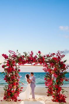 608 best Beach Wedding Ideas images on Pinterest in 2018 | Beach ...
