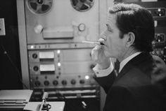 John Cage in Pasadena, 1970