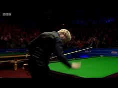 TENSE SNOOKER BATTLE !!! SCREAM AT THE END ! Marco Fu v Neil Robertson - YouTube