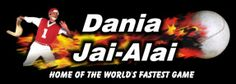 Dania Jai-Alai offers betting on the world's fastest sport with a ball that travels over 170 m.p.h., and a poker room offering no-limit Texas Hold'em poker, simulcasting on the top tracks in the world, plus rental space for seminars, meetings, concerts, shows, or any other events.
