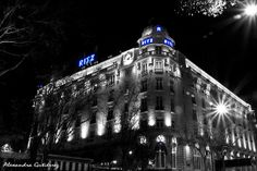 Ritz, Madrid