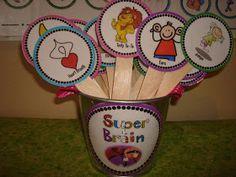 SUPER TEACHER TACTICS: SUPER BRAIN EXERCISES ~ Brain Breaks