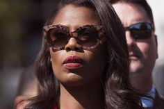 """White House communications officer Omarosa Manigault Newman, who will leave her position next month, said she saw things """"that have made me uncomfortable. United Press International, News Us, Top News, Sports News, Campaign, Interesting Stories, World, Videos, Photos"""