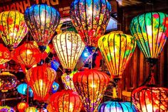 We cant describe you how beautiful all the lanterns were! We wanted to buy some but our way of traveling didnt agree with this  Maybe next time  . . . . . #aroundtheworldpix #lanternfest #laterne #travelon #ig_vietnam #campinassp #artofvisuals #vietnam #mytinyatlas #lanternfestival  #theglobewanderer #awesome_earthpix #discoveryearth #forahappymoment  #visualoflife #igvietnam #unlimitedparadise #planetdiscovery #vscovietnam #visualmobs #ig_masterpiece #hoianancienttown #flashesofdelight…