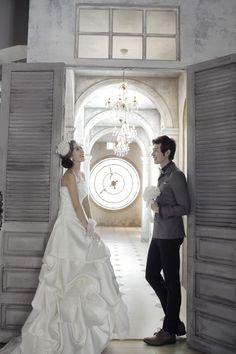 フォトスタジオリュクス|フォトウェディング・ウエディング写真・結婚写真・韓国