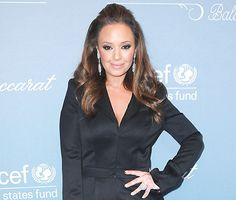 Leah Remini Talks Fallout of Leaving Scientology - Us Weekly