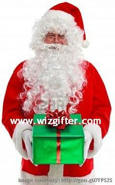 Gift for Christmas with Wizgifter ------------------- www.wizgifter.com