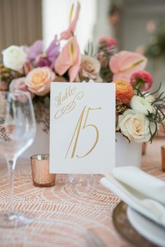 Modern elegance meets tropical in this Sarasota wedding inspiration planned by V List member NK Productions Wedding Planning. Budget Wedding, Wedding Planner, Gold Table Numbers, Something Blue Bridal, Church Wedding Decorations, Wedding Inspiration, Wedding Ideas, Makeup Salon, How To Start Yoga