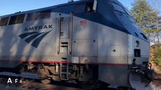 Auto Train Waiting for Green Signal  Part 1   2-8-18 - YouTube