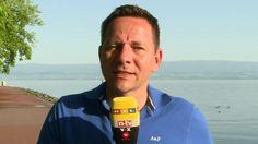 """Timo Latsch aus Evian: """"Einfach mal den Kopf freikriegen für die K.o.-Runde"""""""