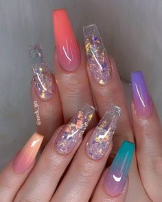 Want some ideas for wedding nail polish designs? This article is a collection of our favorite nail polish designs for your special day. Cute Acrylic Nail Designs, Short Nail Designs, Nail Polish Designs, Nail Art Designs, Nails Design, Fabulous Nails, Perfect Nails, Gorgeous Nails, Hot Nails