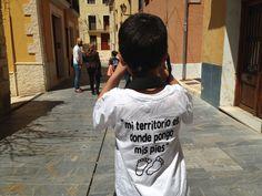 """Recordando nuestro paso x #Biar para entrevistar a @MaiteSarrio Cap.6 """"Pongamos de moda la #felicidad"""" #webserie 😍🌟https://youtu.be/5egSJ1Kew_0   #educacion #viaje #familia #niños #mundo #aprender #video #youtube"""