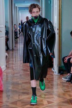 Jan Cerny Fall-Winter 2018 - Mercedes-Benz Prague Fashion Week Prague, Mercedes Benz, Fall Winter, Runway, Model, Fashion, Moda Masculina, Cat Walk, Moda