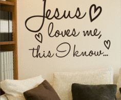 Cute bedroom idea...could also use Bible verse.