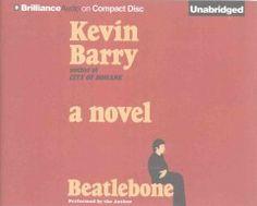 Beatlebone - Peabody South Branch